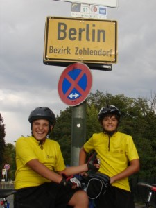 Tandem verso Berlino35
