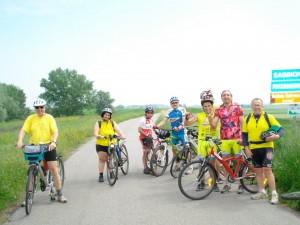 pedalatori di Pace